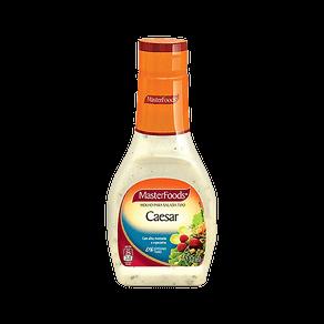 Molho para Salada MasterFoods Caesar 234ml
