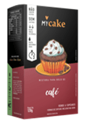 My Cake Café 120g - My Life