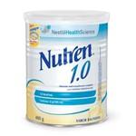 Nutren 1.0 Baunilha 400g - Nestlé