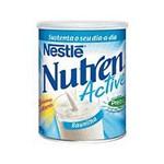 Nutren Active Baunilha 400g - Nestlé