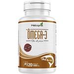 Omega 3 120 Cápsulas 1000mg - Melcoprol