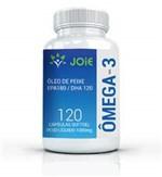 Ficha técnica e caractérísticas do produto Omega 3 Joie 120 Capsulas