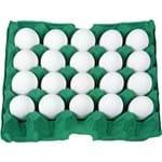 Ovos Extra Branco 20 Unidades