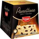 Ficha técnica e caractérísticas do produto Panettone com Gotas de Chocolate Romanato 400g