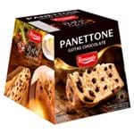 Ficha técnica e caractérísticas do produto Panettone Gotas de Chocolate 400g - Romanato
