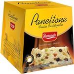 Panettone Romanato Frutas - 400g