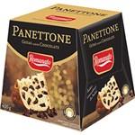 Ficha técnica e caractérísticas do produto Panettone Romanato Gotas de Chocolate - 400g