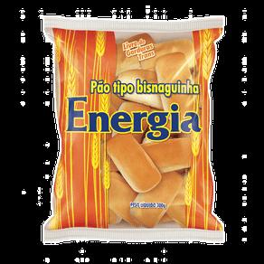 Pão Wickbold Bisnaguinha Energia 300g