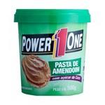 Ficha técnica e caractérísticas do produto Pasta Amendoim com Açúcar de Coco - Power One - 500g
