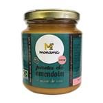 Ficha técnica e caractérísticas do produto Pasta de Amendoim com Açucar de Coco 200g - Monama
