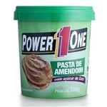 Pasta de Amendoim com Açúcar de Coco 500g - Power 1 One