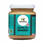 Ficha técnica e caractérísticas do produto Pasta de Amendoim com Açúcar de Coco - Monama - 200g
