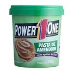 Ficha técnica e caractérísticas do produto Pasta de Amendoim com AÇÚCAR de COCO - Power One - 500g