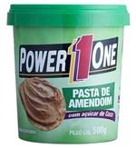 Ficha técnica e caractérísticas do produto Pasta de Amendoim com Açúcar de Coco PowerOne 500g
