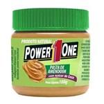 Ficha técnica e caractérísticas do produto Pasta de Amendoim - Power One - Açúcar de Côco - Pasta de Amendoim - 180 G