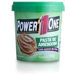 Ficha técnica e caractérísticas do produto Pasta de Amendoim Power1One 500g