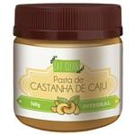 Pasta de Castanha de Caju Nibs 300g - Eat Clean