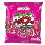 Pirulito Maçã do Amor 480g Peccin 991821