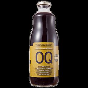 Suco de Uva OQ Integral 1L