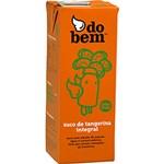 Suco do Bem Tangerina Integral 1 Litro