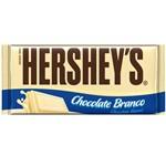 Ficha técnica e caractérísticas do produto Tablete de Chocolate Branco 115g - Hersheys