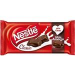 Tablete Meio Amargo 125g - Nestle