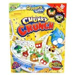 Ficha técnica e caractérísticas do produto The Grossery Gang - Cereal Mofado - DTC