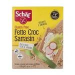Torradas Crocantes com Cereais Sem Glúten 125g - Schar