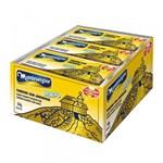 Ficha técnica e caractérísticas do produto Torrone Amendoim 45g C/12 - Montevérgine