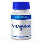 Vitamina e 400 UI \ 60 Cápsulas