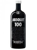 Ficha técnica e caractérísticas do produto Vodka Absolut 100 1 Litro