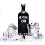Ficha técnica e caractérísticas do produto Vodka Absolut 100 - 1000 Ml