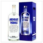 Ficha técnica e caractérísticas do produto Vodka Absolut 4,5l