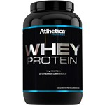 Whey Protein Chocolate Pro Series 1kg - Atlhetica