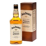 Ficha técnica e caractérísticas do produto Whisky Jack Daniels Honey 1l